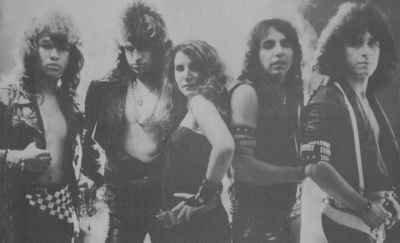 Ultimatum, banda pionera en el Rock Pesado mexicano, prepara nuevo álbum de estudio.