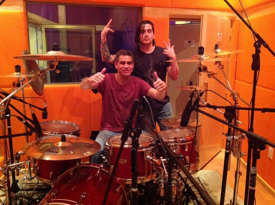 Coda en Oz Recording Studio